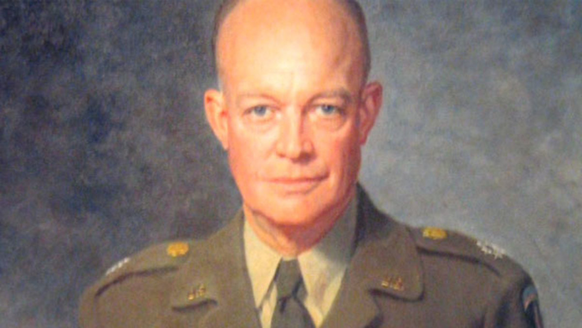 Dwight d eisenhower history publicscrutiny Image collections