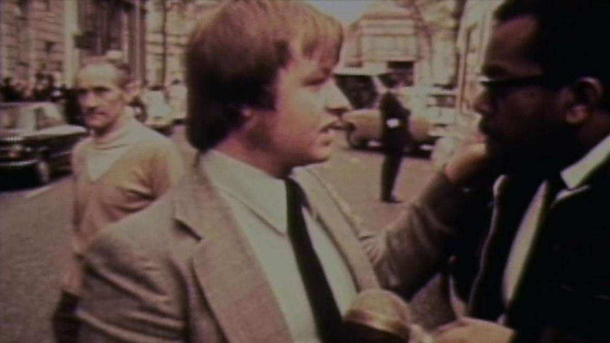 History Uncut: IRA Bombing London 1973 - HISTORY