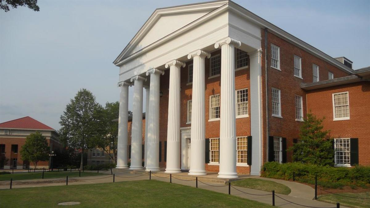 Ole Miss Online - Online Education at the University of ...