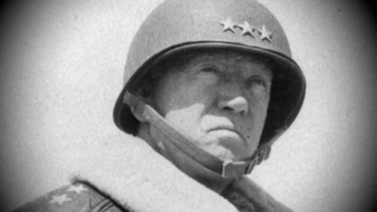 General Patton's Prayer