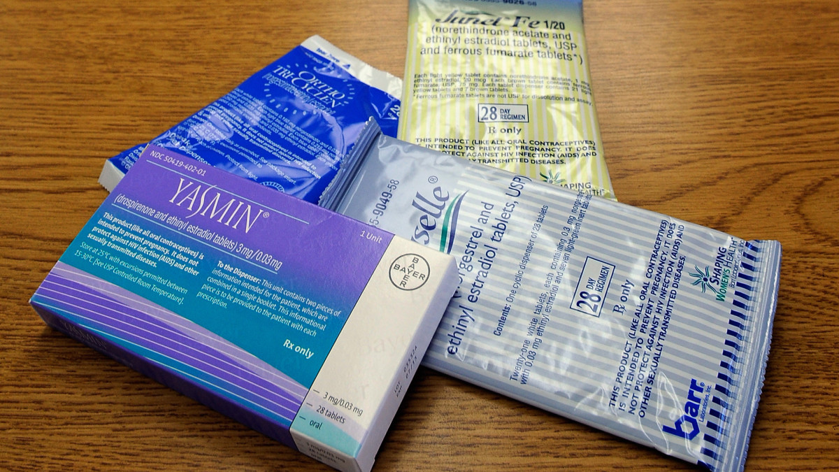 Ireland allows sale of contraceptives