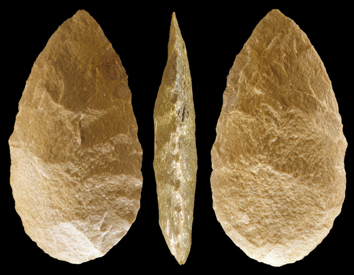 Human Ancestors Crafted Advanced Tools Earlier Than Thought