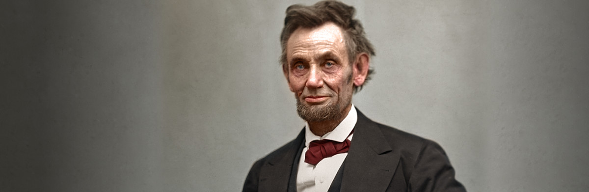 What Lincoln Said In His Final Speech History