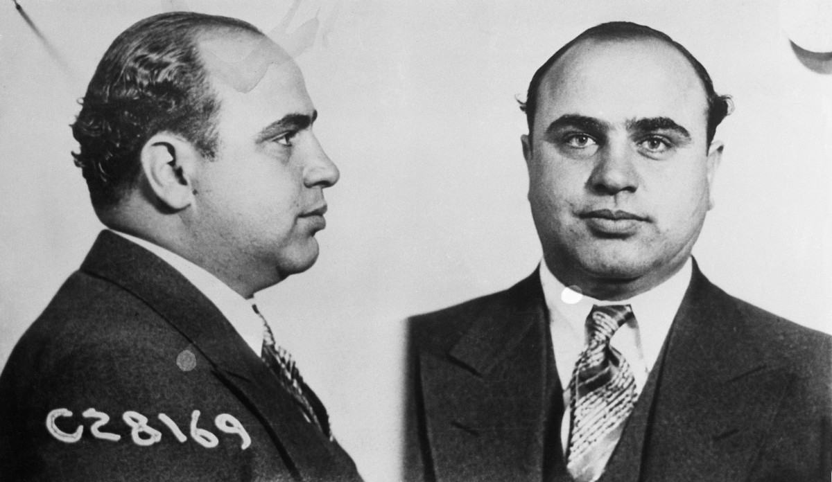 8 Things You Should Know About Al Capone - HISTORY b67cb390dfd5