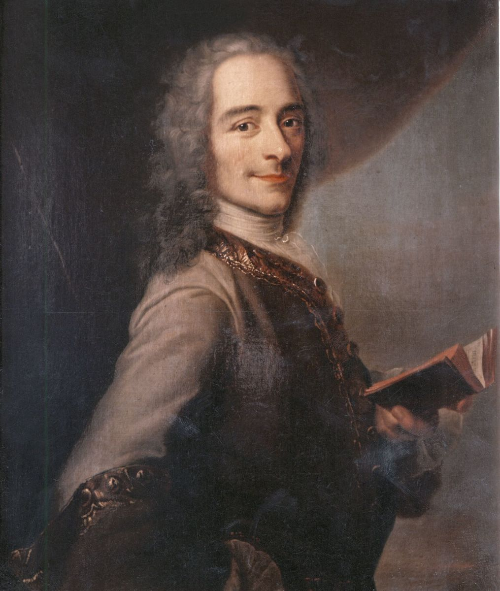 Image result for voltaire