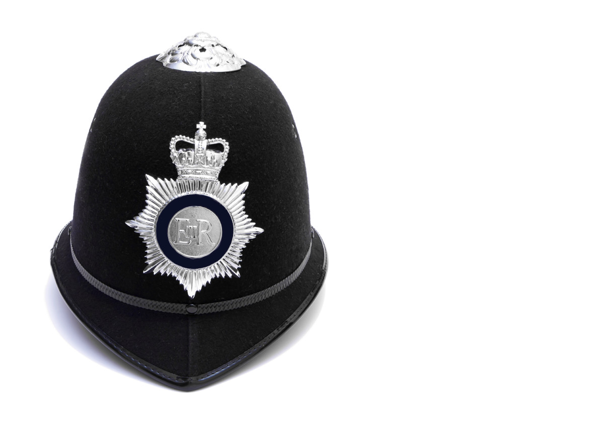 Why Are British Police Officers Called Bobbies