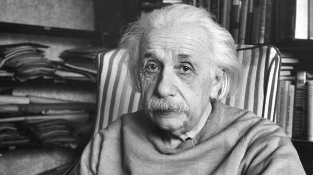 9 Things You May Not Know About Albert Einstein - HISTORY