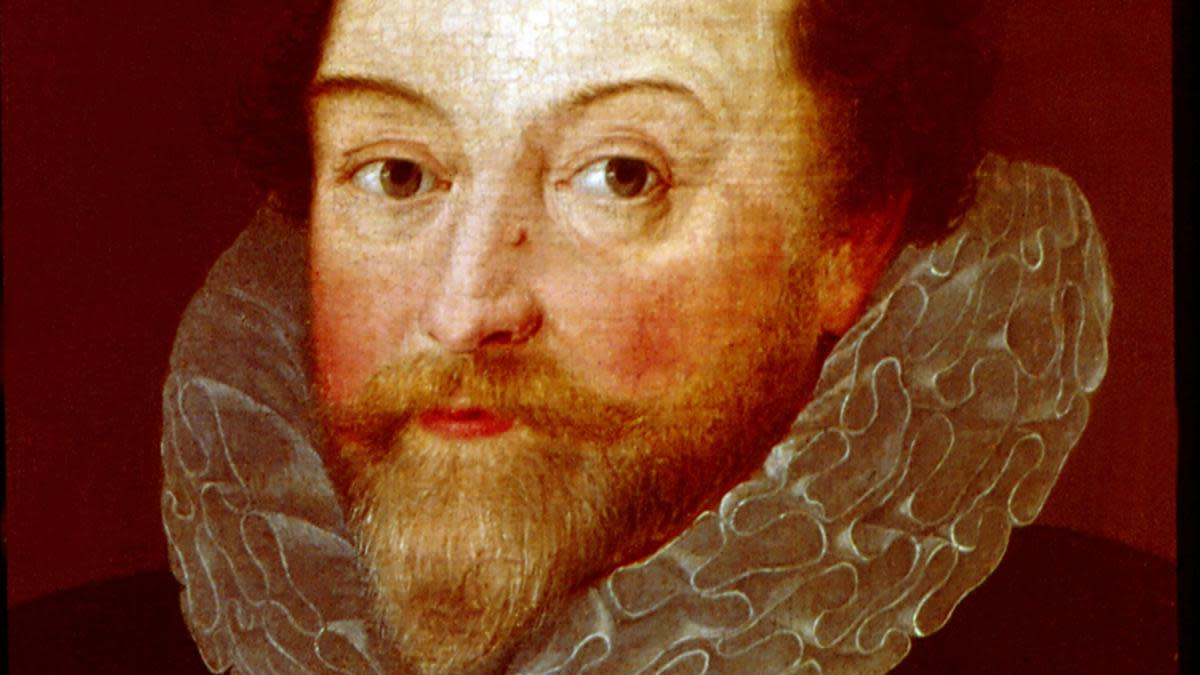 History remembers Sir Francis Drake (1540-1596) as the first English explorer to circumnavigate the globe, but no images remain of Diego, the escaped African slave who became his interpreter and right-hand man. (Credit: Universal History Archive/Getty Images)