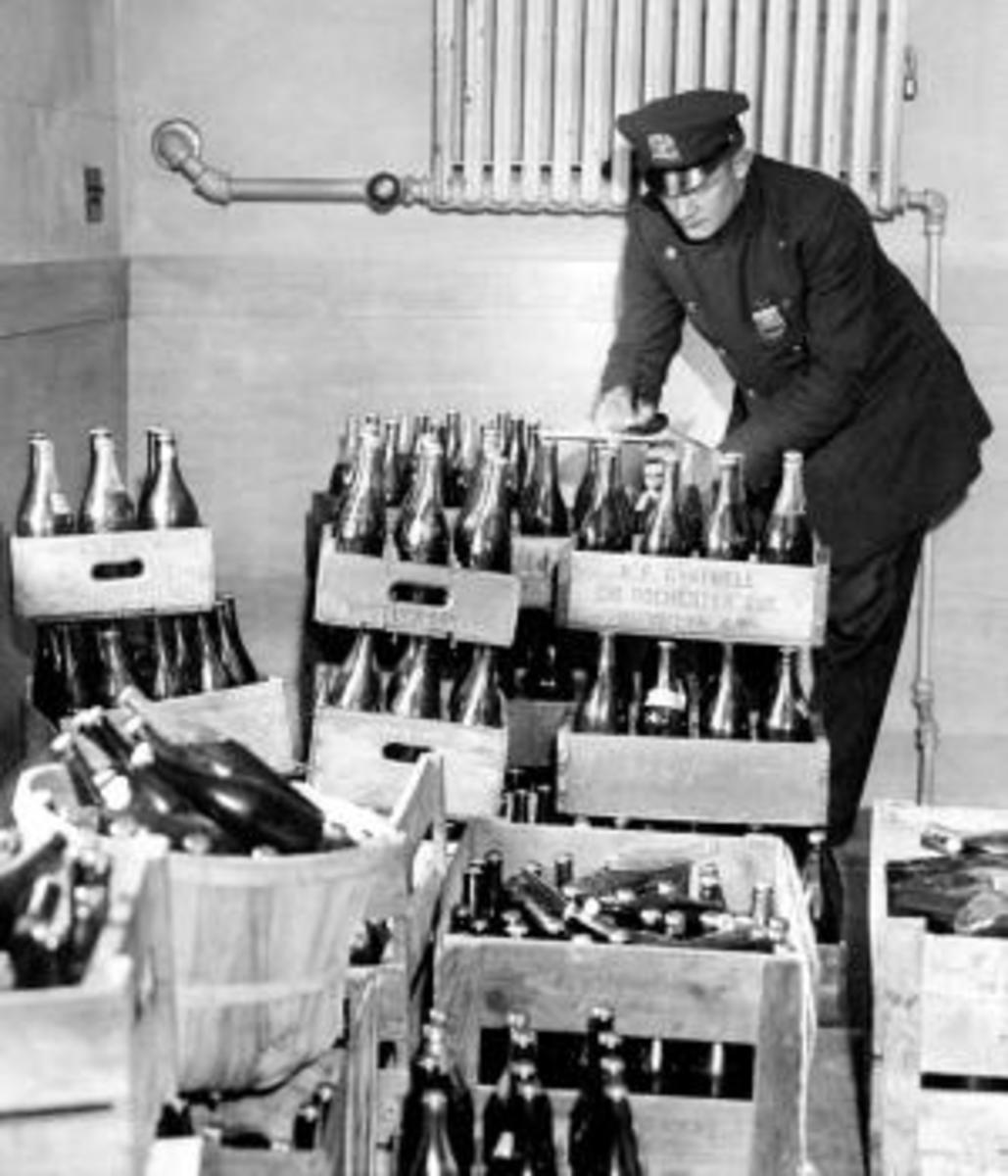 10 Things You Should Know About Prohibition - HISTORY