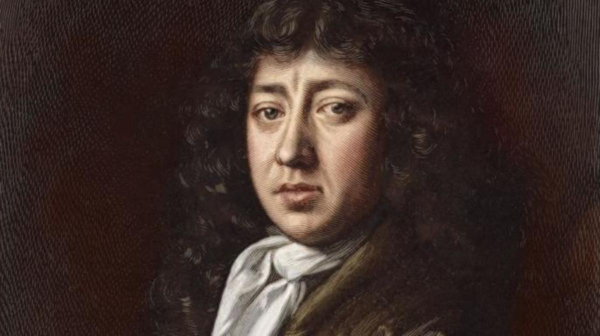 Samuel Pepys, one of the most famous chroniclers of the fire