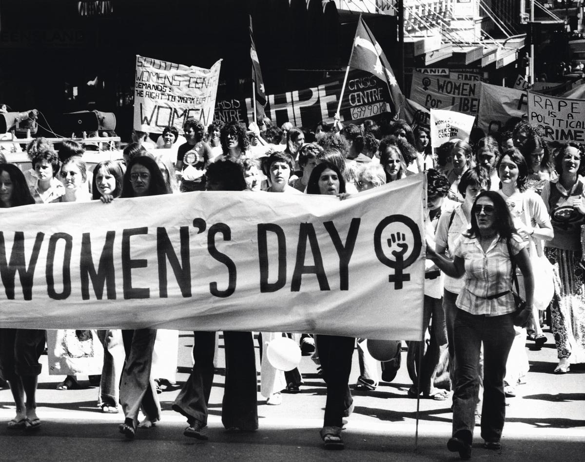 The Surprising History of International Women's Day - HISTORY