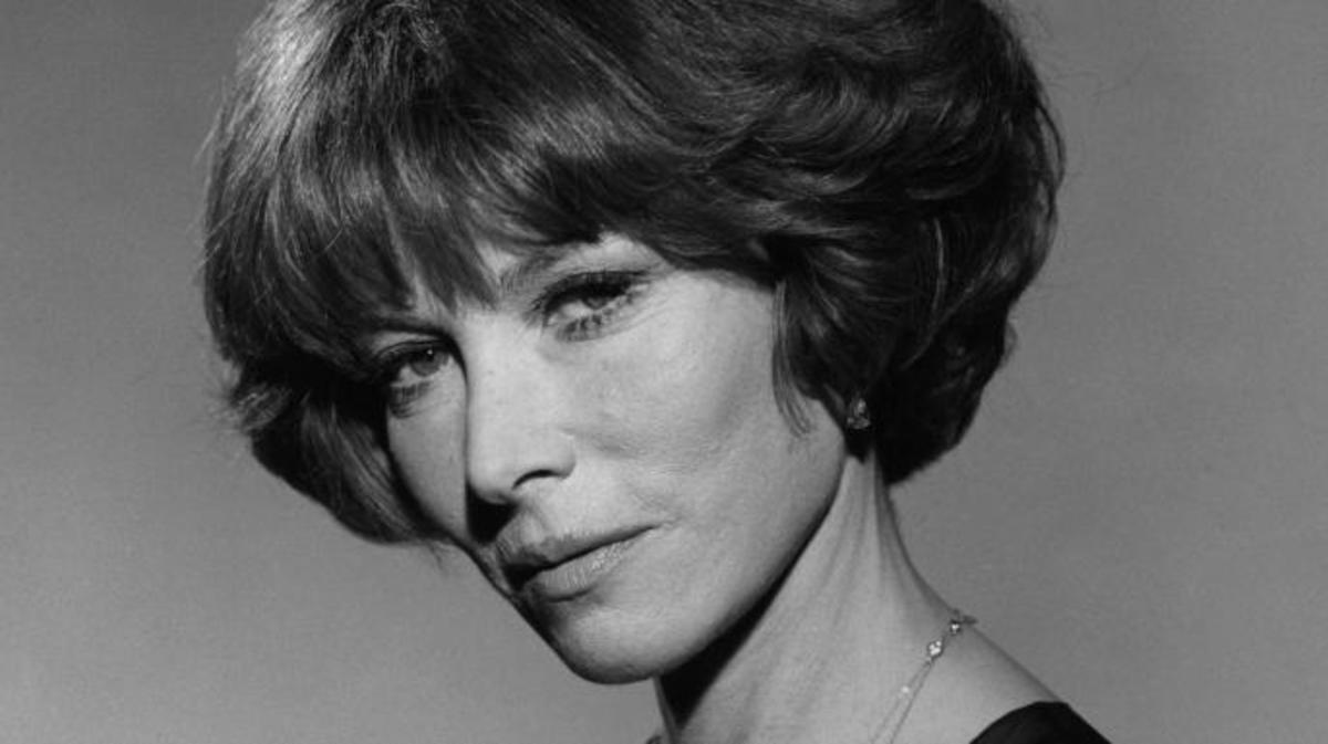 Lee Grant in 1977. (Credit: Michael Ochs Archives/Getty Images)