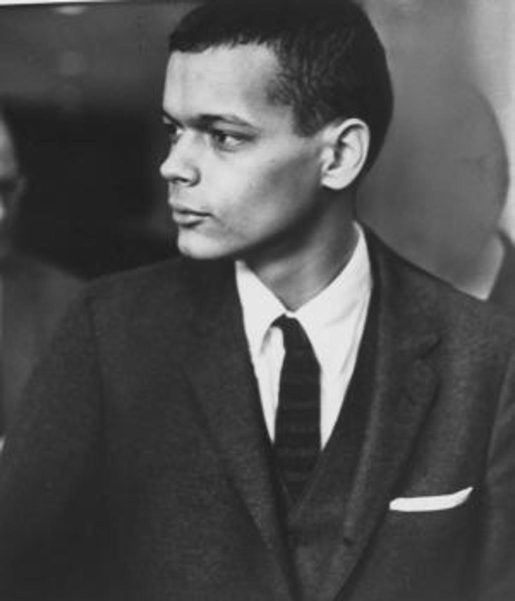 julian bond, sncc, civil rights movement