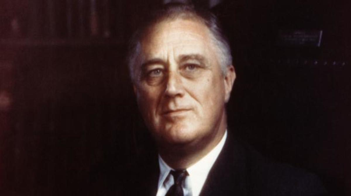 9 Things You May Not Know About Franklin D Roosevelt History