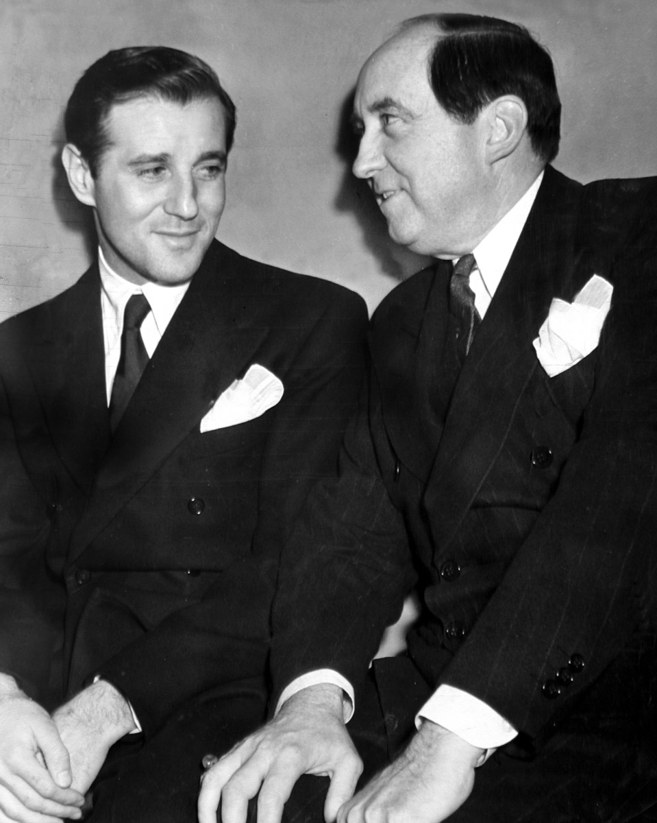 9 Things You May Not Know About Bugsy Siegel - HISTORY