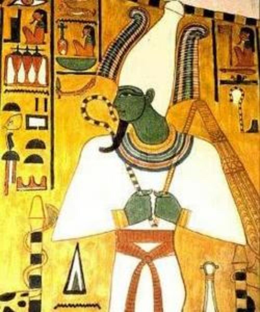 Archaeologists Discover Egyptian Tombs Belonging to Osiris