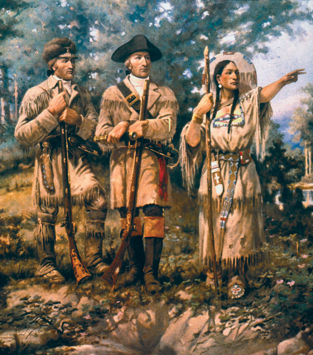 10 Little-Known Facts About the Lewis and Clark Expedition - HISTORY