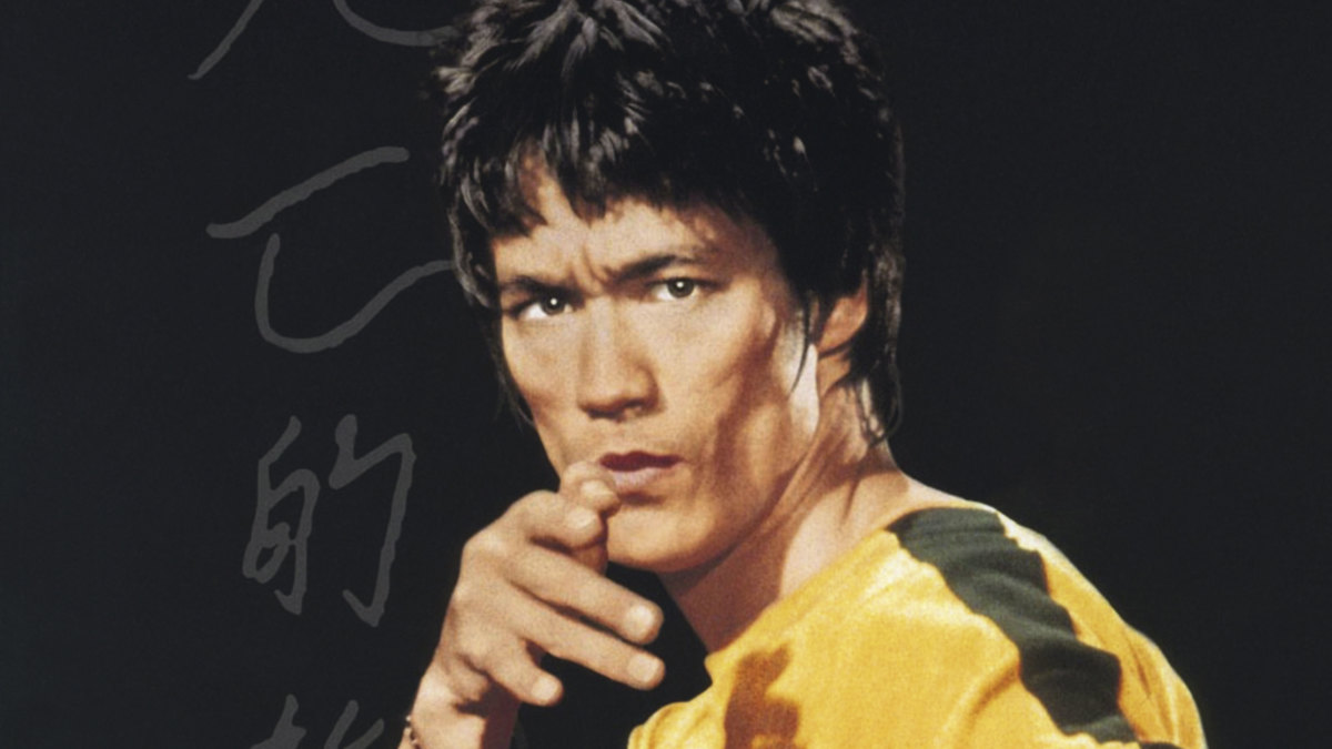 How Did Bruce Lee Die? (Hint: It May Have Been Related to His Sweat