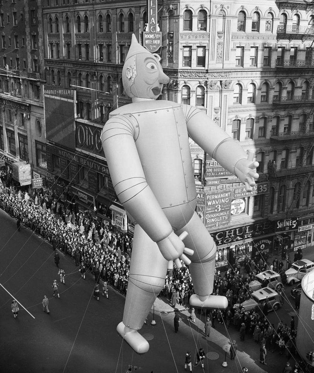 (Credit: Bettmann Archive/Getty Images)
