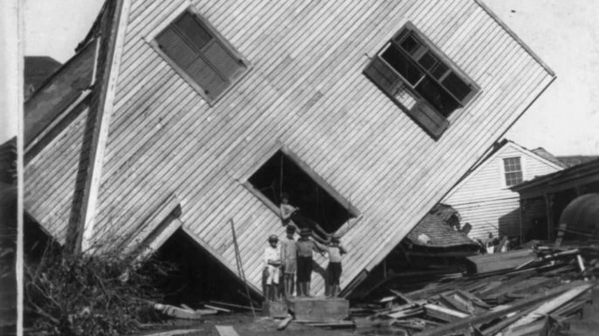 The Deadliest Natural Disasters in U S  History - HISTORY
