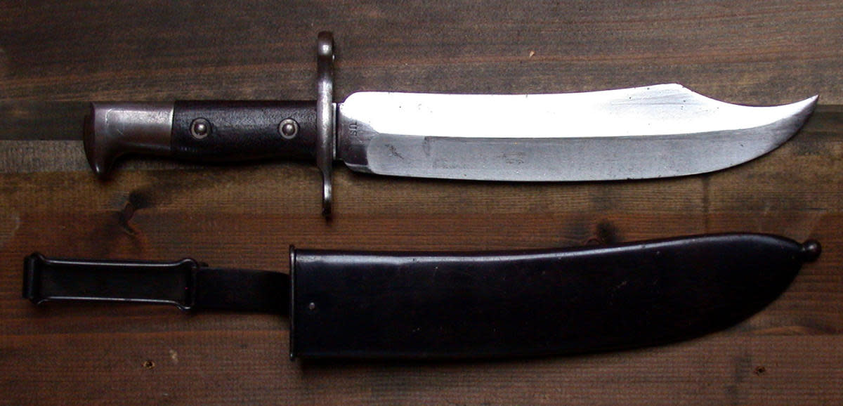 9 Blades that Forged History - HISTORY