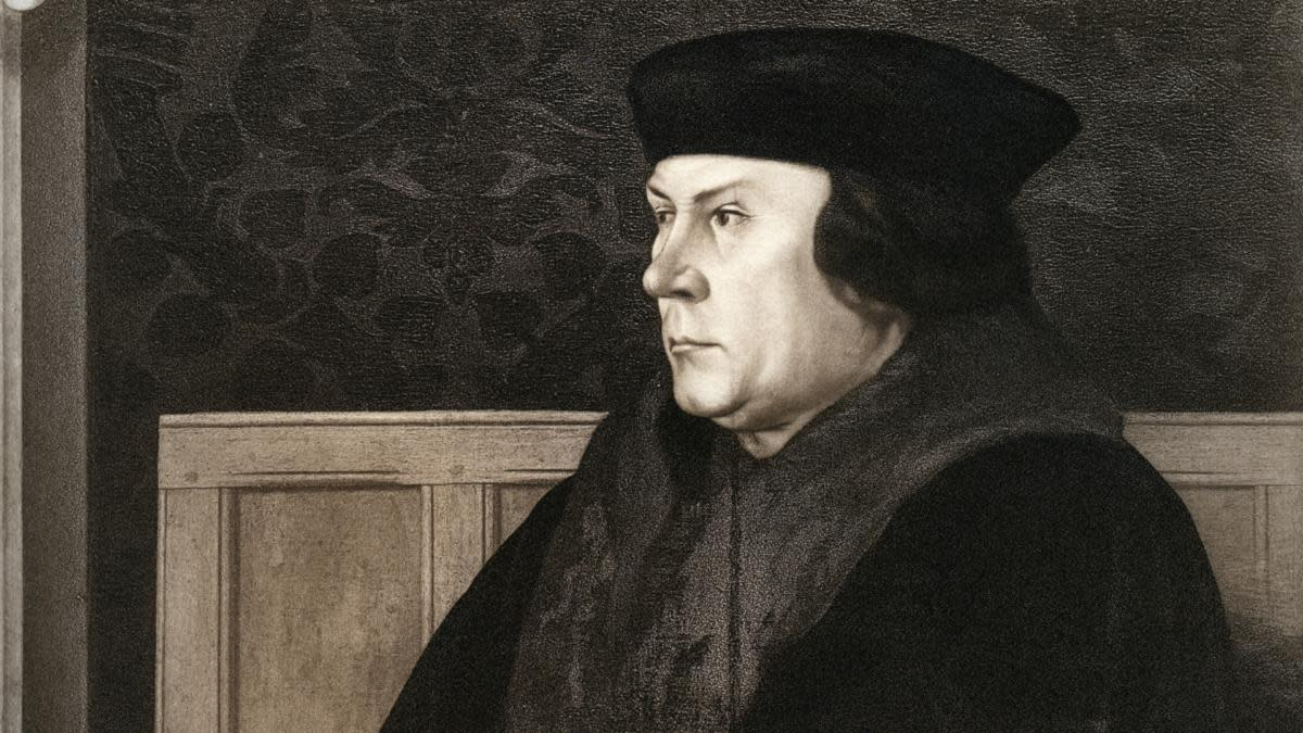 Thomas Cromwell. (Credit: The Print Collector/Print Collector/Getty Images)
