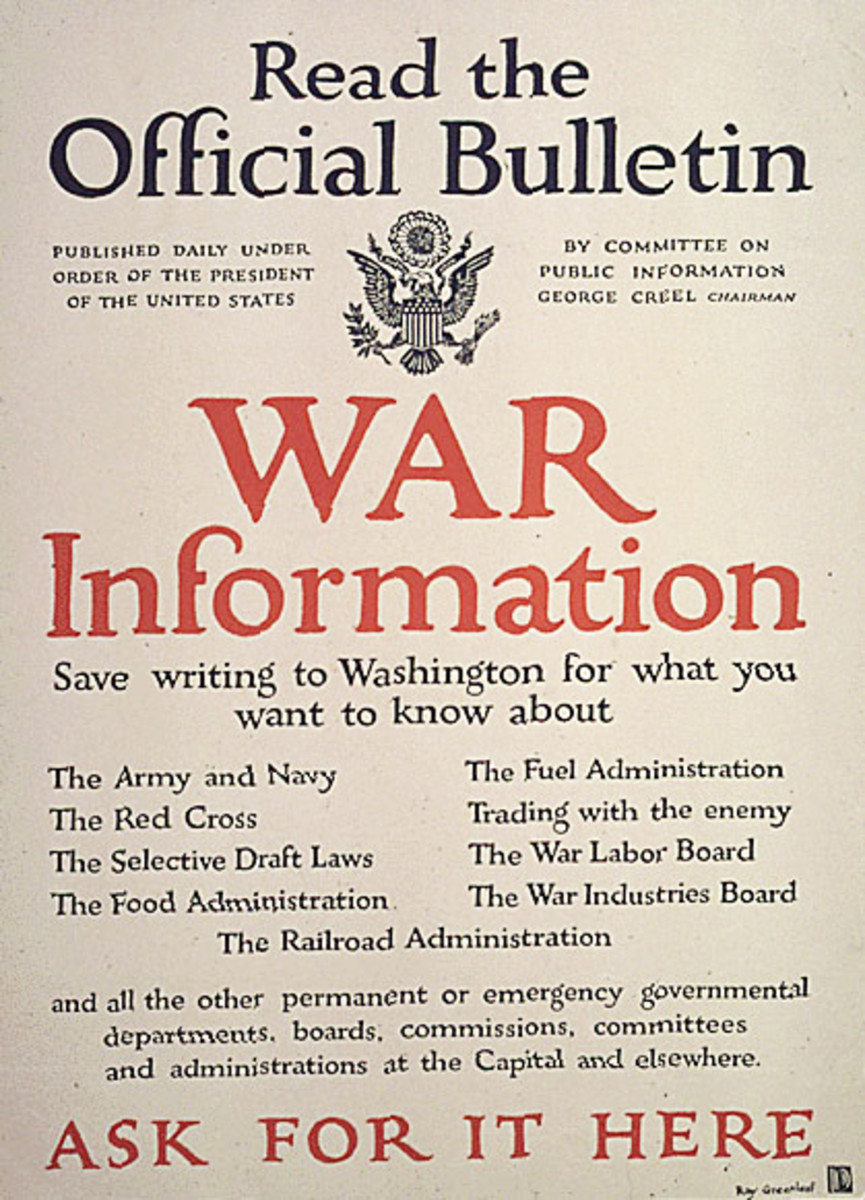 CPI Official Bulletin