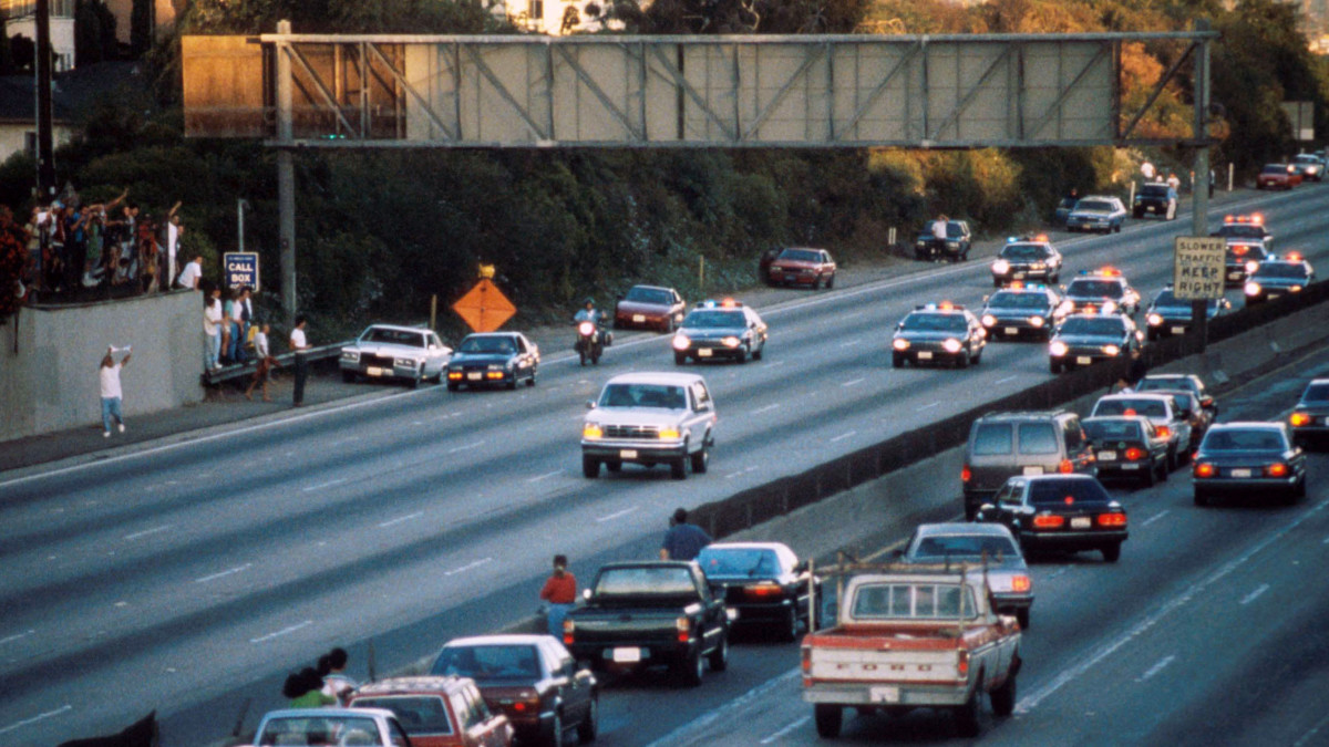 O.J. Simpson's Getaway Car: What Happened to the White ...