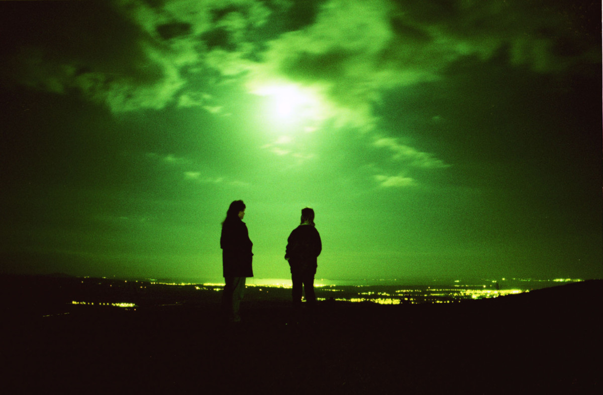 The 5 Most Credible Modern Ufo Sightings History