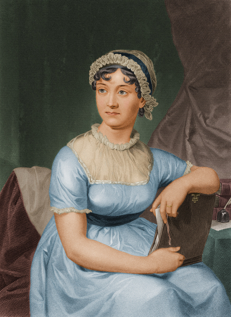 Why Jane Austen Never Married - HISTORY