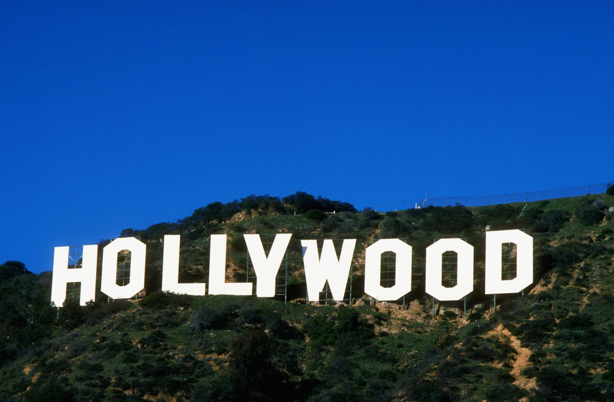 8 things you may not know about the hollywood sign history