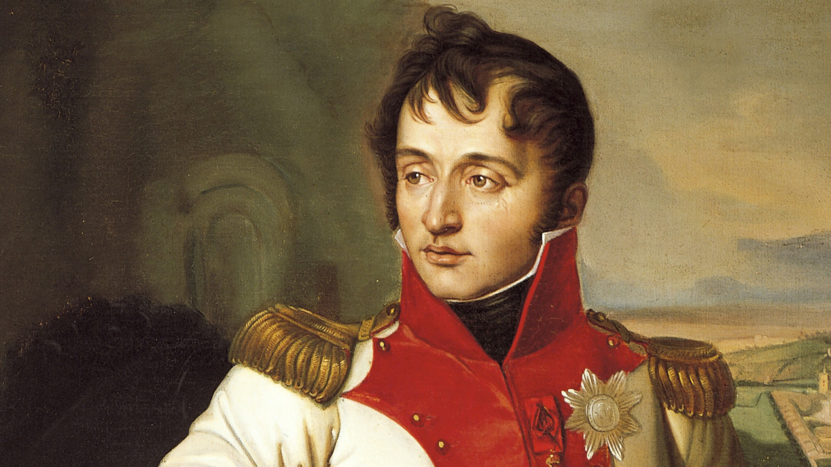 Louis Bonaparte. (Credit: DeAgostini/Getty Images)