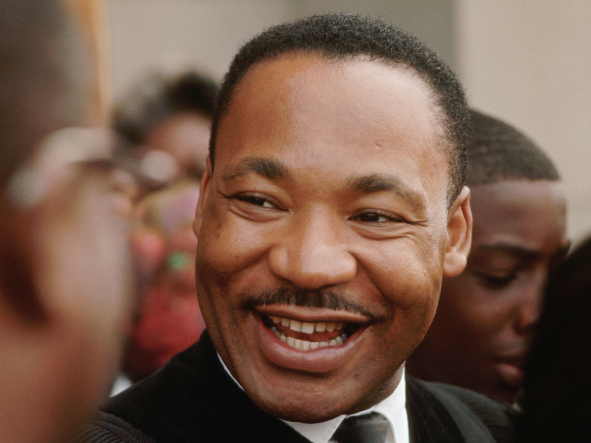 10 Things You May Not Know About Martin Luther King Jr History