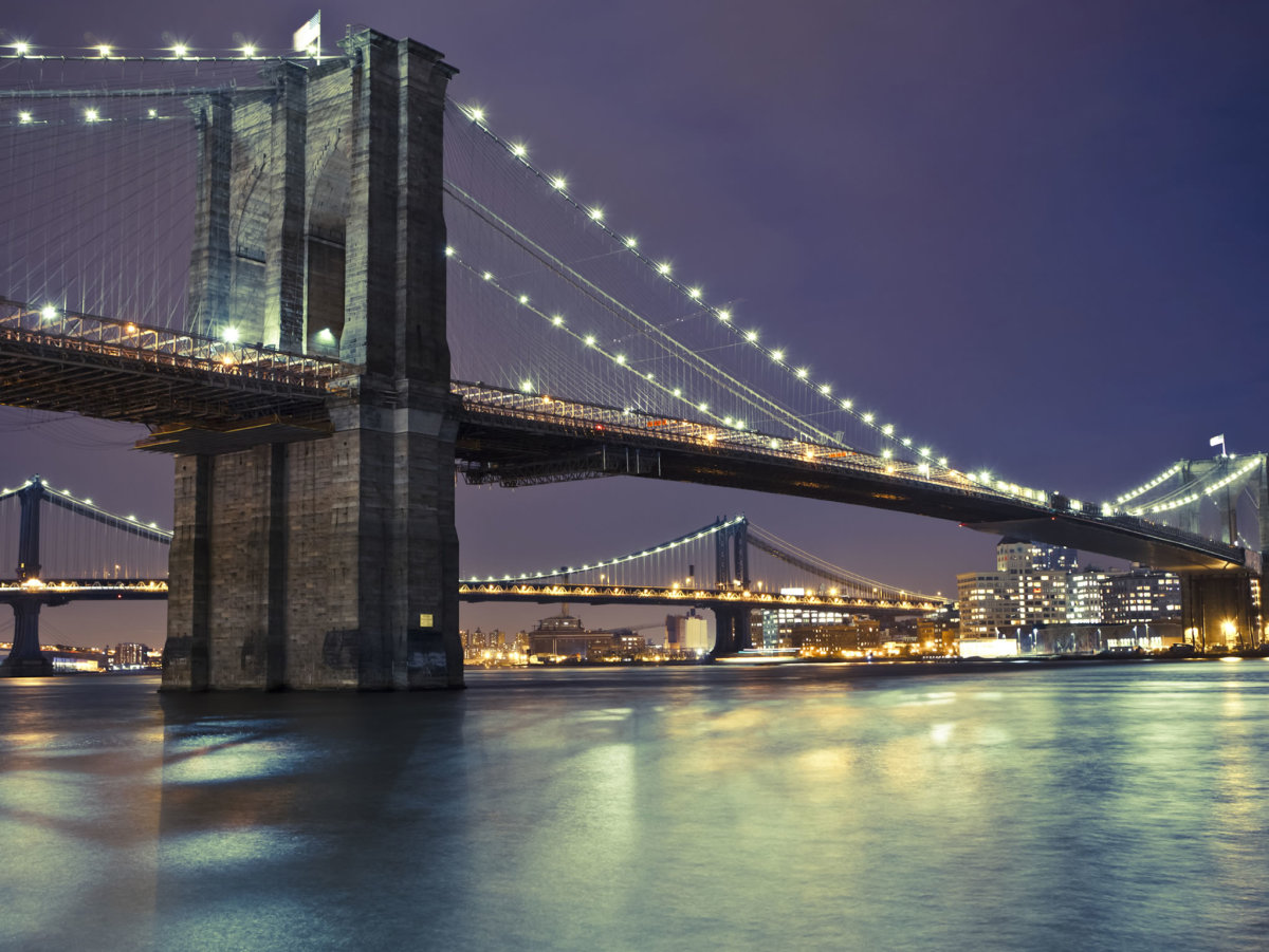 10 Things You May Not Know About The Brooklyn Bridge History