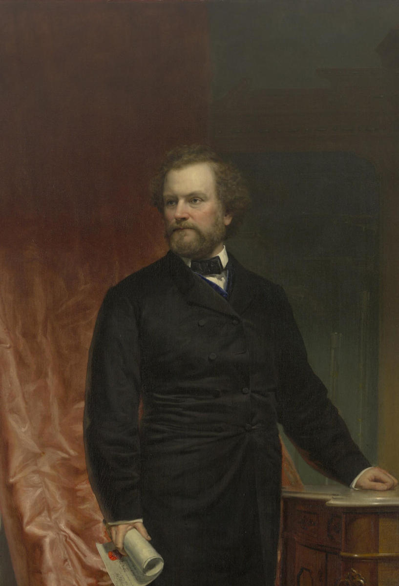 Henry Day Ford >> 10 Things You May Not Know About Samuel Colt - HISTORY