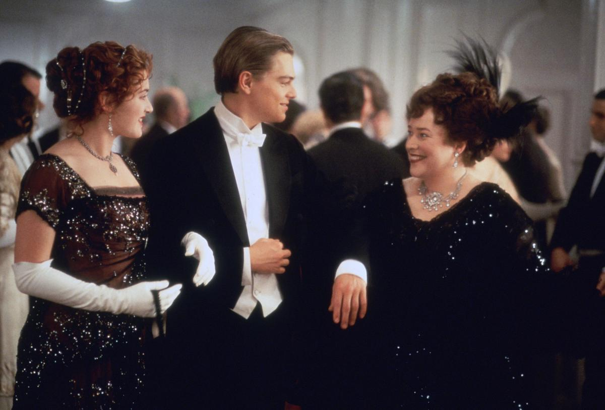 The True Stories That Inspired Titanic Movie Characters History