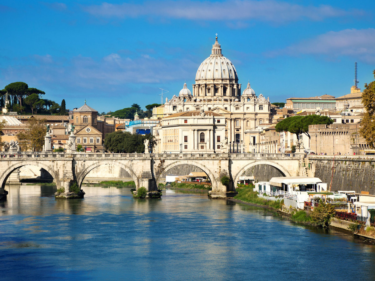 10 Things You May Not Know About The Vatican