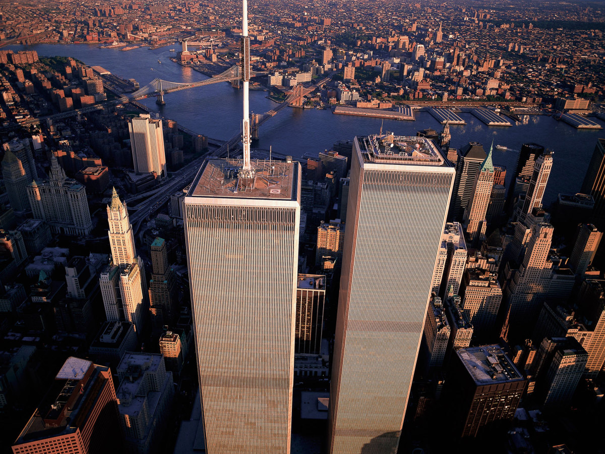 Remembering The 1993 World Trade Center Bombing History