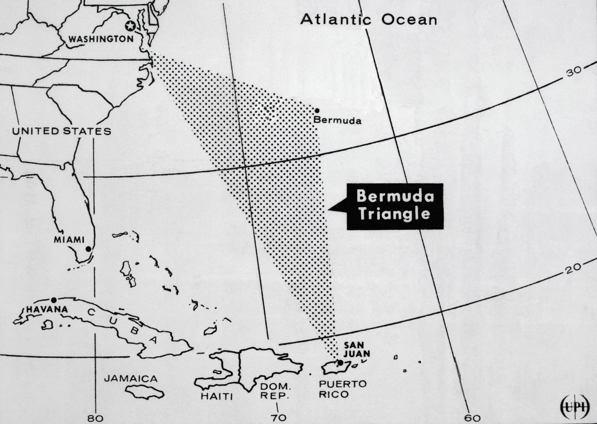 Bermuda Triangle Mystery: What Happened to the USS Cyclops ... on show me a map of tanzania, show me a map of kenya, show me a map of japan, show me a map of united states of america, show me a map of liberia, show me a map of northern europe, show me a map of antigua, show me a map of lake ontario, show me a map of antarctica, show me a map of jamaica, show me a map of serbia, show me a map of belgium, show me a map of pakistan, show me a map of north dakota, show me a map of brazil, show me a map of turkey, show me a map of the virgin islands, show me a map of sweden, show me a map of madagascar, show me a map of china,