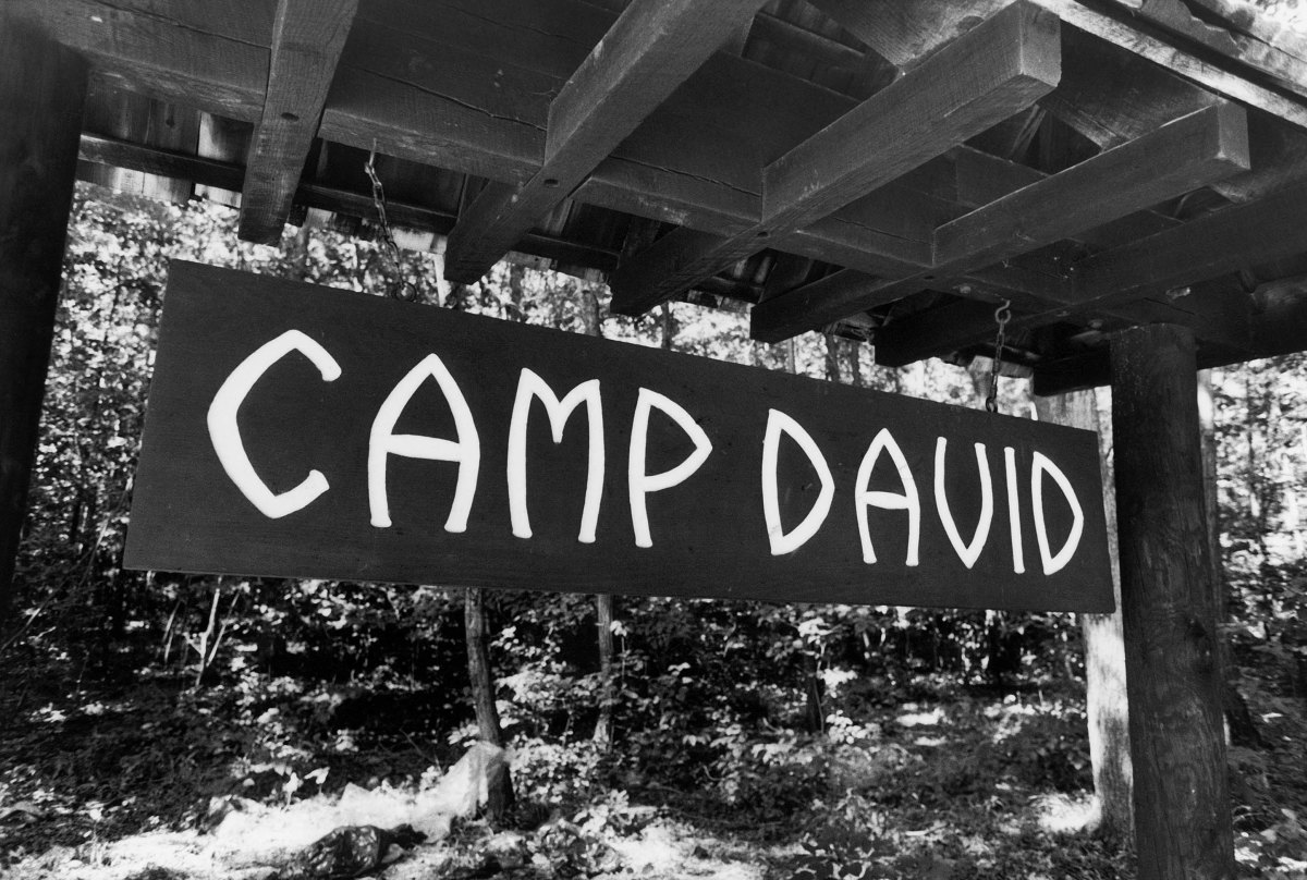 Image result for camp david pictures