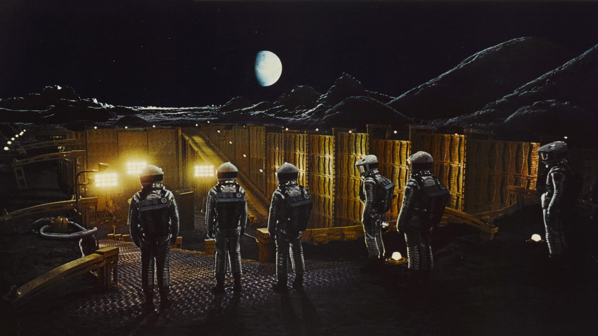 11 Things You Didn't Know About '2001: A Space Odyssey'