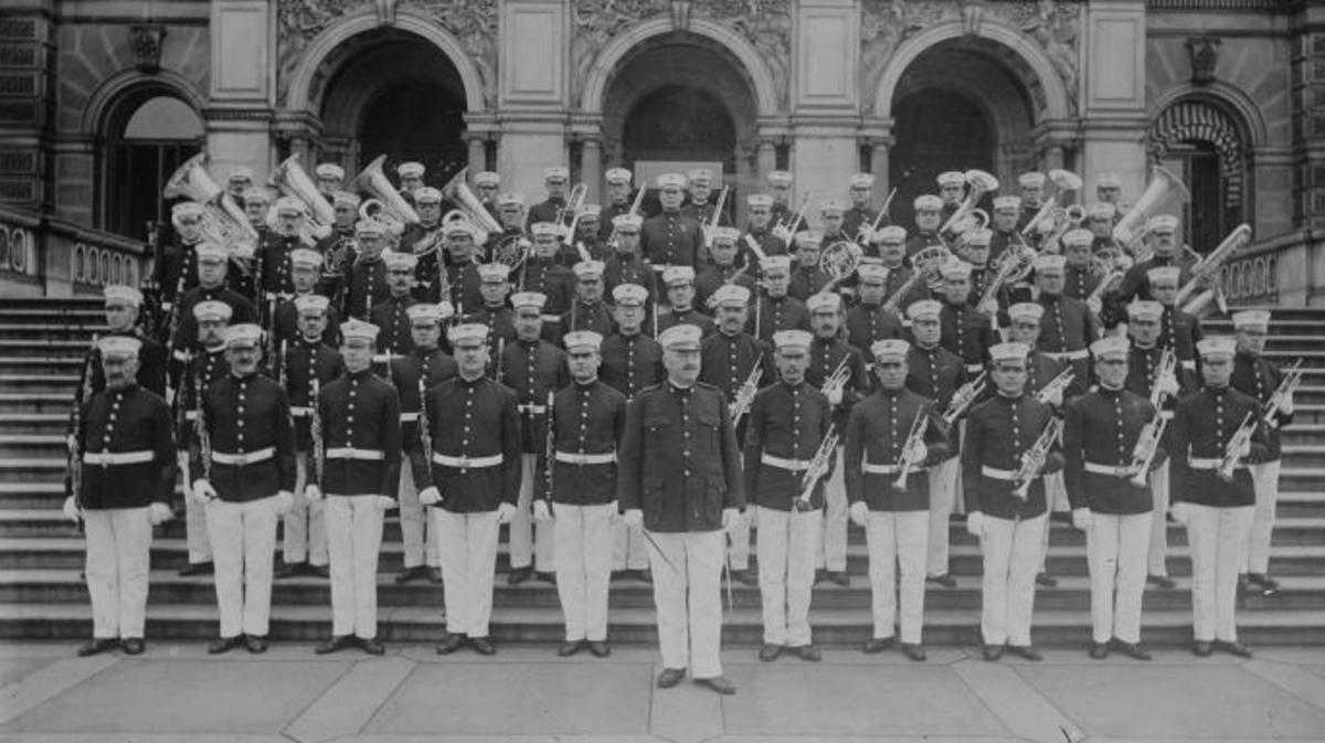 7 Things You May Not Know About the U S  Marine Corps - HISTORY