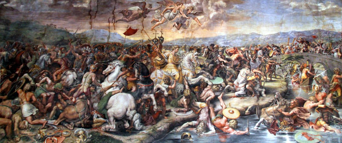 6 civil wars that transformed ancient rome history