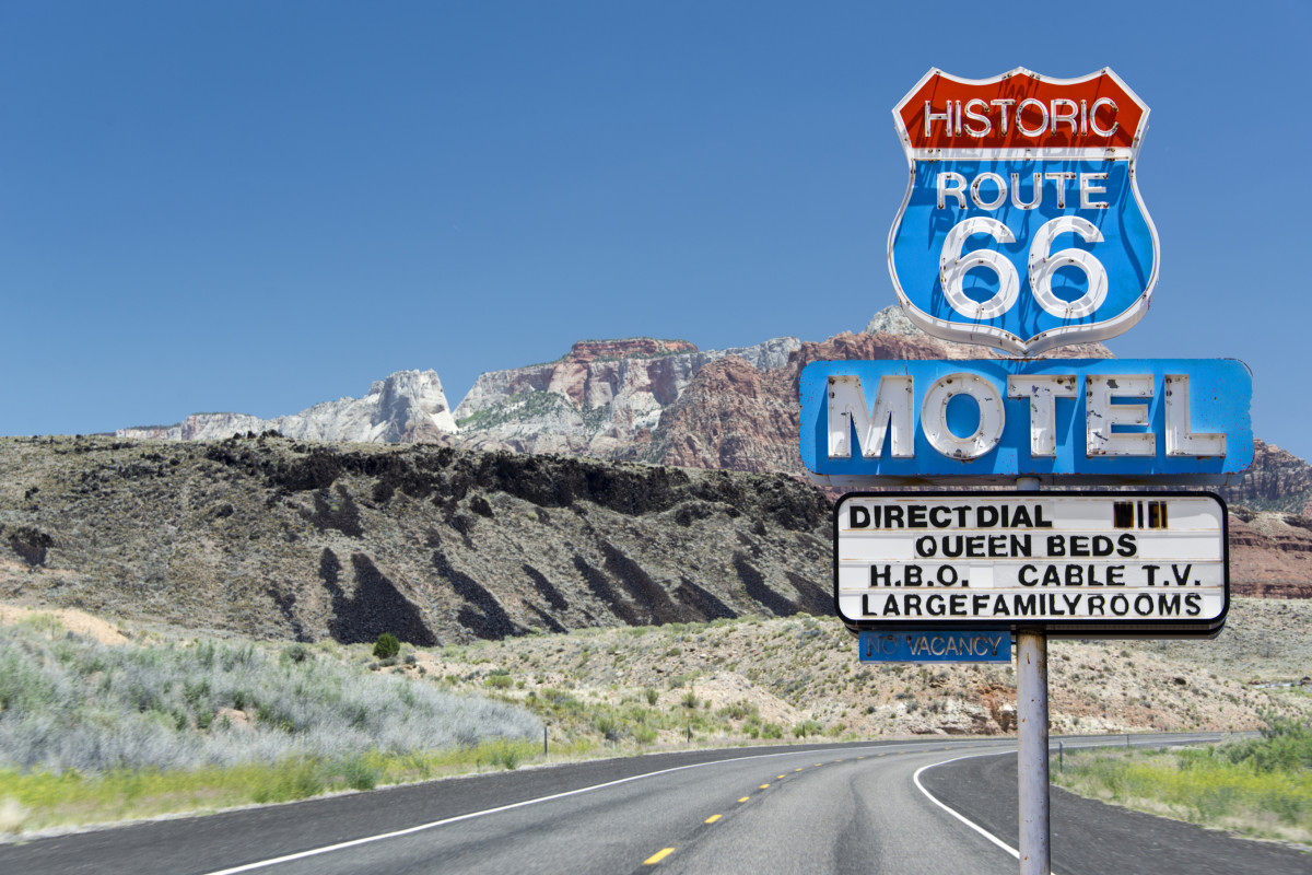 8 things you may not know about route 66 - history