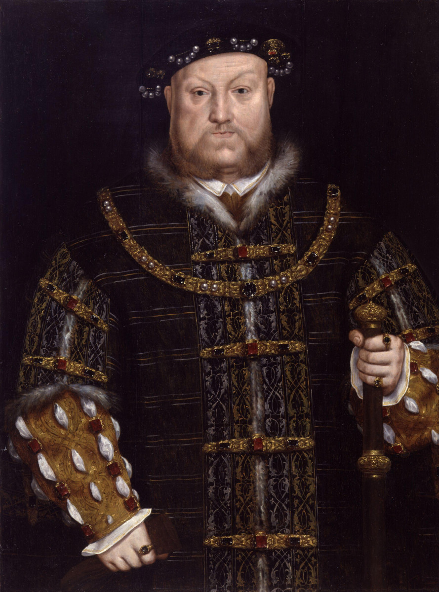 the mysterious epidemic that terrified henry viii history