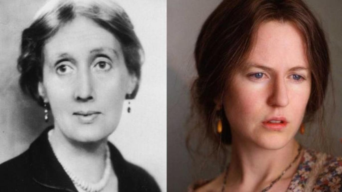 Virginia Woolf, Nicole Kidman