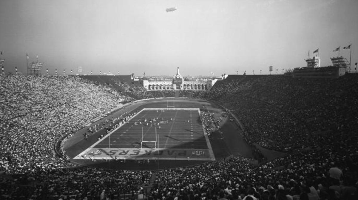 super bowl 1, football