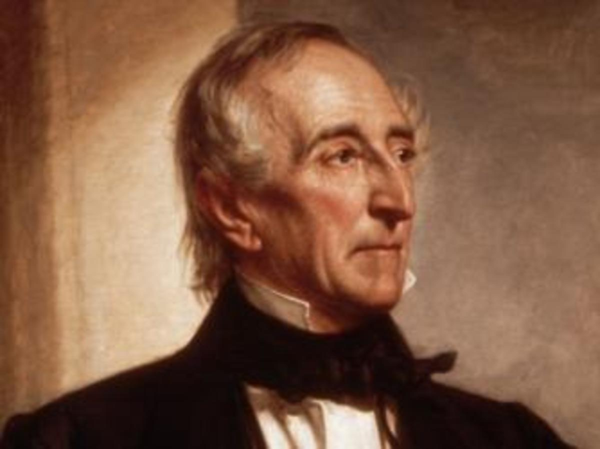 john tyler, 10th president of the united states, founding fathers, pre-civil war presidents, presidents of the united states