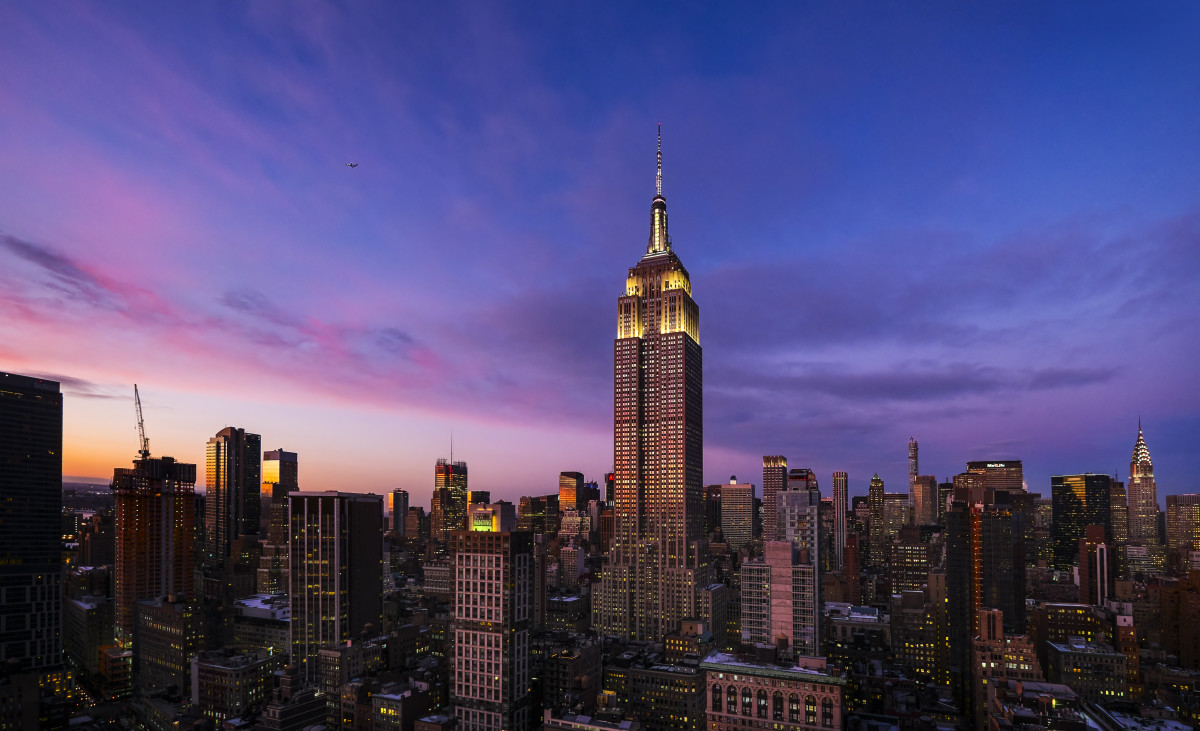 10 Surprising Facts About The Empire State Building History 1934 Chrysler Positive Ground Wiring Diagram