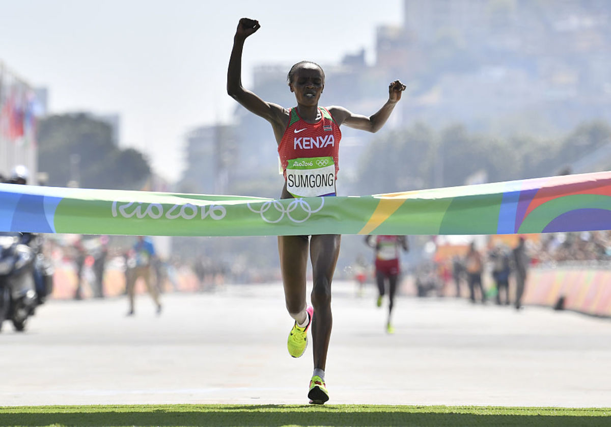 Image result for Brief and Interesting History of Marathons